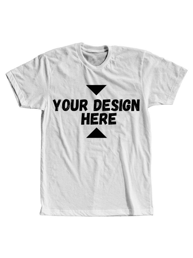 Custom Design T shirt Saiyan Stuff scaled1 - Karl Jacobs Merch
