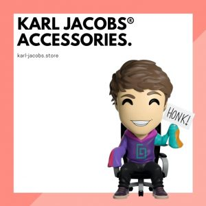 Karl Jacobs Accessories