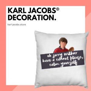 Karl Jacobs Decoration