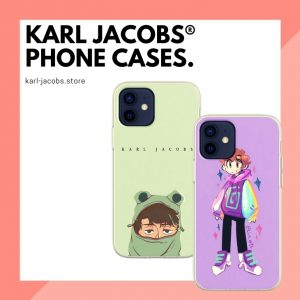Karl Jacobs Cases