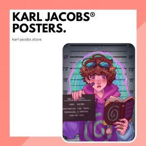 Karl Jacobs Posters