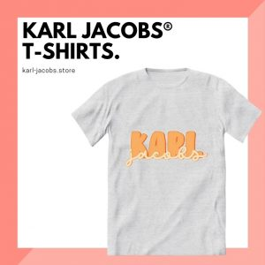 Karl Jacobs T-Shirts