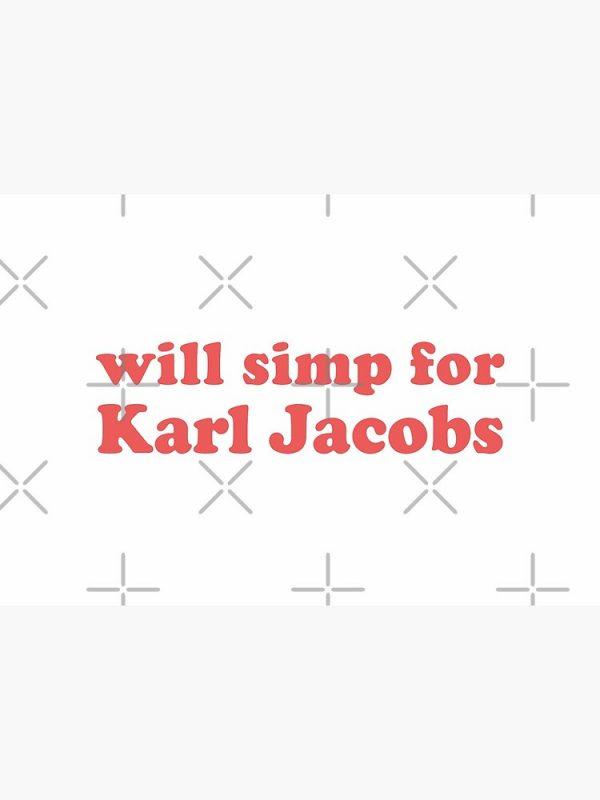 artwork Offical Karl Jacobs Merch