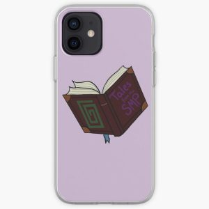 Karl Jacobs Tales from the SMP Journal iPhone Soft Case RB1006 product Offical Karl Jacobs Merch