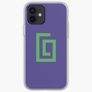 Karl Jacobs Minecraft iPhone Soft Case RB1006 product Offical Karl Jacobs Merch