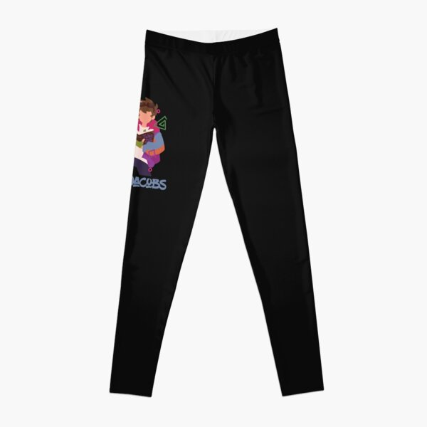 karl jacobs karl jacobs karl jacobs Leggings RB1006 product Offical Karl Jacobs Merch