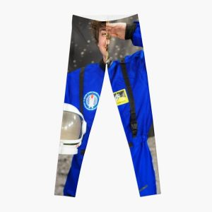 Karl Jacobs | Astronaut  Leggings RB1006 product Offical Karl Jacobs Merch