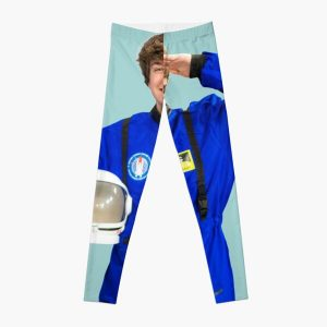 Copy of Karl Jacobs | Astronaut  Leggings RB1006 product Offical Karl Jacobs Merch