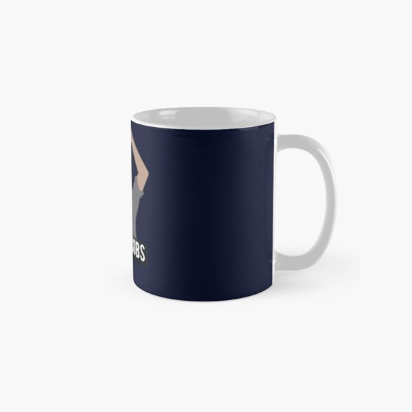 Copy of karl jackobs youtuber Classic Mug RB1006 product Offical Karl Jacobs Merch