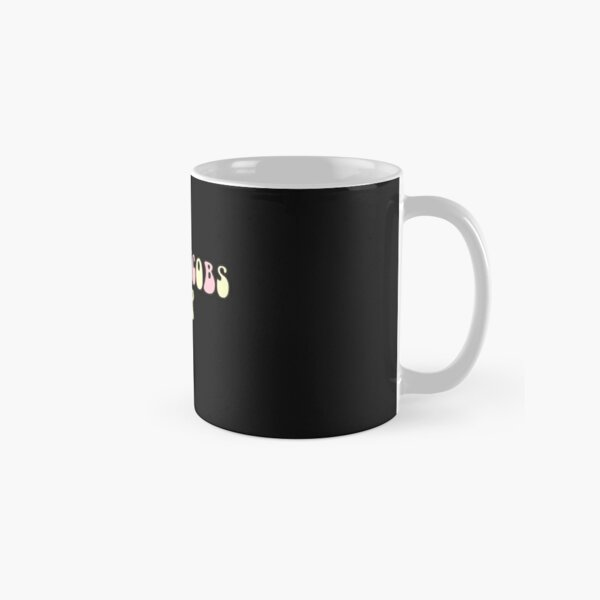 karl Jacobsss Classic Mug RB1006 product Offical Karl Jacobs Merch