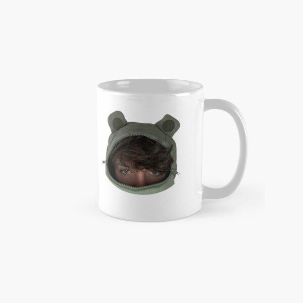 Karl Jacobs Frog Classic Mug RB1006 product Offical Karl Jacobs Merch
