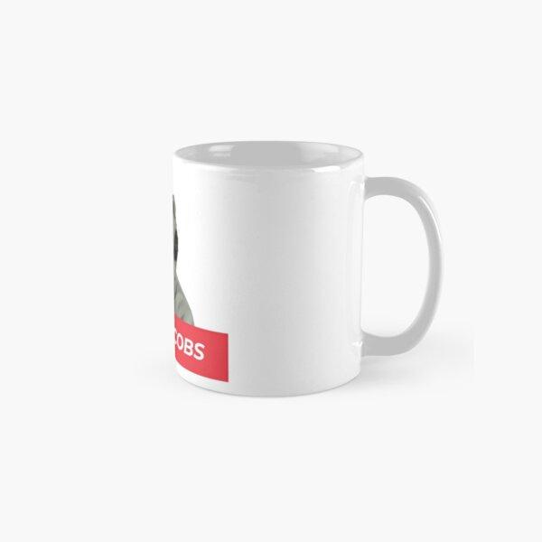 Karl Jacobs Classic Mug RB1006 product Offical Karl Jacobs Merch