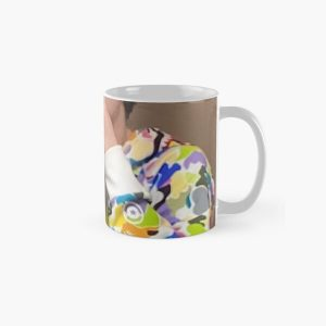Karl Jacobs | Selfie | Dream SMP | Tales from the SMP Classic Mug RB1006 product Offical Karl Jacobs Merch