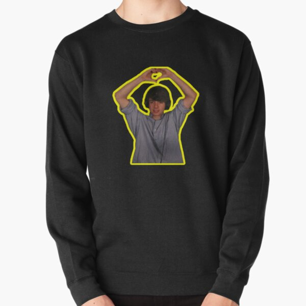 karl jacobs swirl Pullover Sweatshirt RB1006 product Offical Karl Jacobs Merch