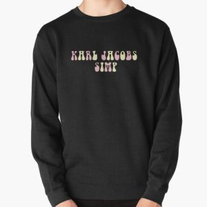 karl Jacobsss Pullover Sweatshirt RB1006 product Offical Karl Jacobs Merch