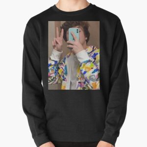 Karl Jacobs | Selfie | Dream SMP | Tales from the SMP Pullover Sweatshirt RB1006 product Offical Karl Jacobs Merch