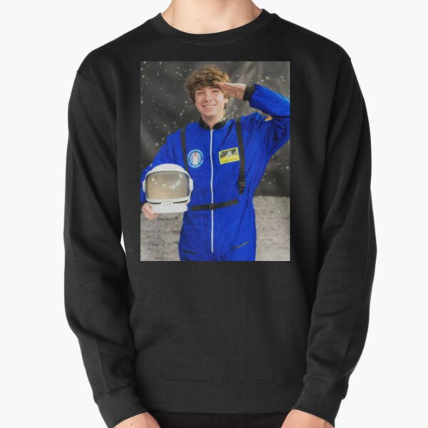 Karl Jacobs   Astronaut  Pullover Sweatshirt RB1006 product Offical Karl Jacobs Merch