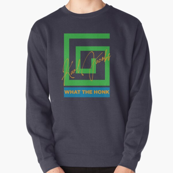 Karl Jacobs Mrbeast minecraft design Pullover Sweatshirt RB1006 product Offical Karl Jacobs Merch