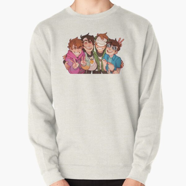 Karl jacobs mrbeast mcyts poggers dream team simp minecraft  Pullover Sweatshirt RB1006 product Offical Karl Jacobs Merch