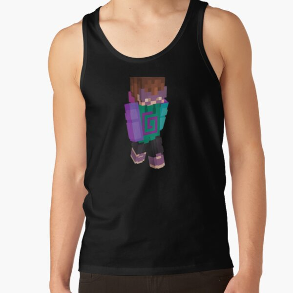 Karl Jacobsss  skin Tank Top RB1006 product Offical Karl Jacobs Merch