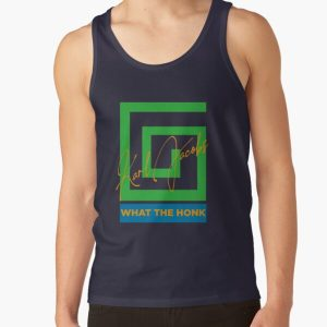 Karl Jacobs Mrbeast minecraft design Tank Top RB1006 product Offical Karl Jacobs Merch