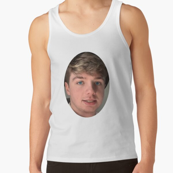 Karl Jacobs 2020 Tank Top RB1006 product Offical Karl Jacobs Merch