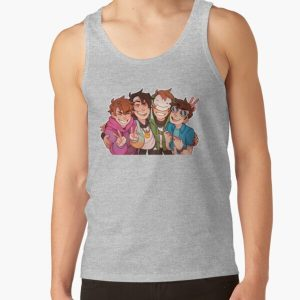 Karl jacobs mrbeast mcyts poggers dream team simp minecraft  Tank Top RB1006 product Offical Karl Jacobs Merch