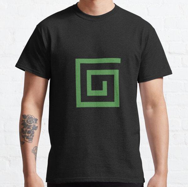 Karl jacobs logo Classic T-Shirt RB1006 product Offical Karl Jacobs Merch