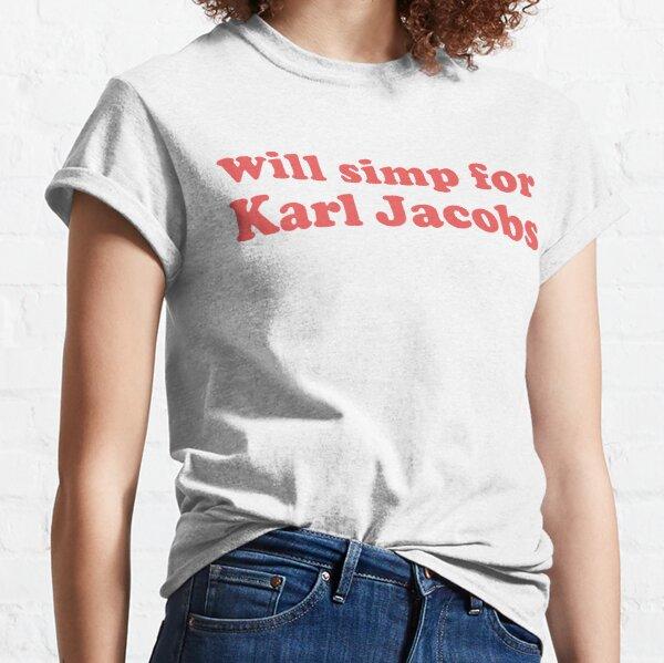 alternate Offical Karl Jacobs Merch