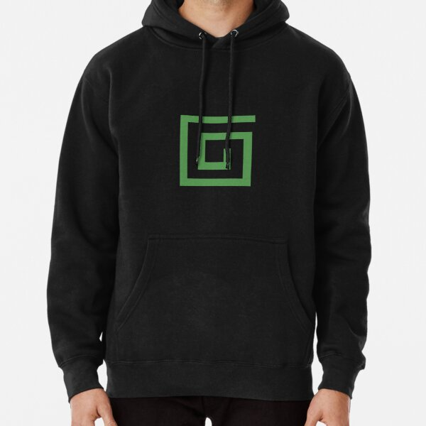 Karl jacobs logo Pullover Hoodie RB1006 product Offical Karl Jacobs Merch