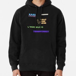 Karl Jacobsss Set Pullover Hoodie RB1006 product Offical Karl Jacobs Merch
