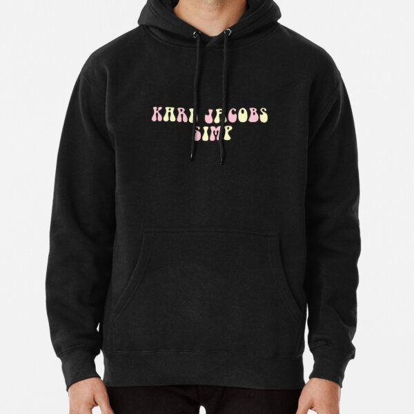 karl Jacobsss Pullover Hoodie RB1006 product Offical Karl Jacobs Merch