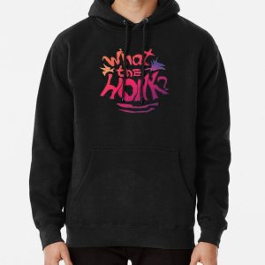 Karl Jacobsss quote What the honk for  lovers Pullover Hoodie RB1006 product Offical Karl Jacobs Merch