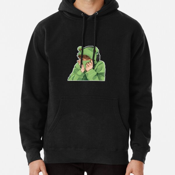 karl jacobs frog t-shirt Pullover Hoodie RB1006 product Offical Karl Jacobs Merch