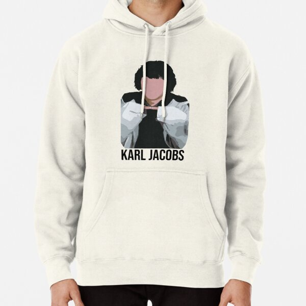 karl jacobs karl jacobs Pullover Hoodie RB1006 product Offical Karl Jacobs Merch