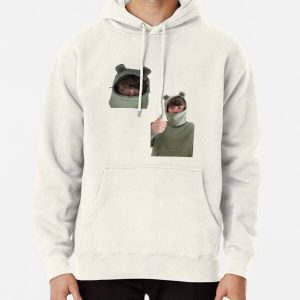 Karl Jacobs Frog Pullover Hoodie RB1006 product Offical Karl Jacobs Merch