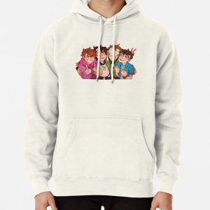 Karl jacobs mrbeast mcyts poggers dream team simp minecraft  Pullover Hoodie RB1006 product Offical Karl Jacobs Merch