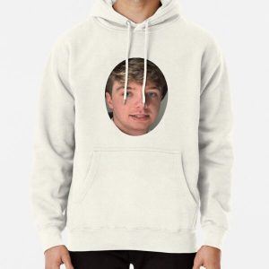 Karl Jacobs 2020 Pullover Hoodie RB1006 product Offical Karl Jacobs Merch