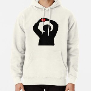 Karl Jacobs Pullover Hoodie RB1006 product Offical Karl Jacobs Merch