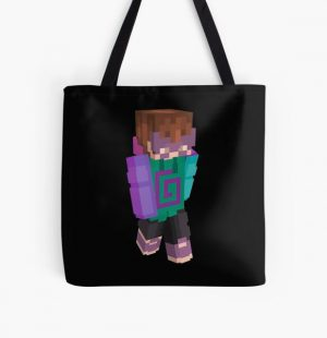 Karl Jacobsss  skin All Over Print Tote Bag RB1006 product Offical Karl Jacobs Merch