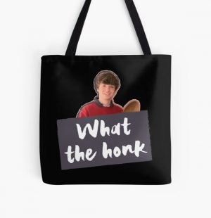 Karl Jacobsss funny All Over Print Tote Bag RB1006 product Offical Karl Jacobs Merch