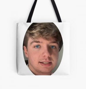 Karl Jacobs 2020 All Over Print Tote Bag RB1006 product Offical Karl Jacobs Merch