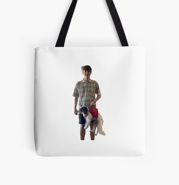 Karl Jacobs All Over Print Tote Bag RB1006 product Offical Karl Jacobs Merch