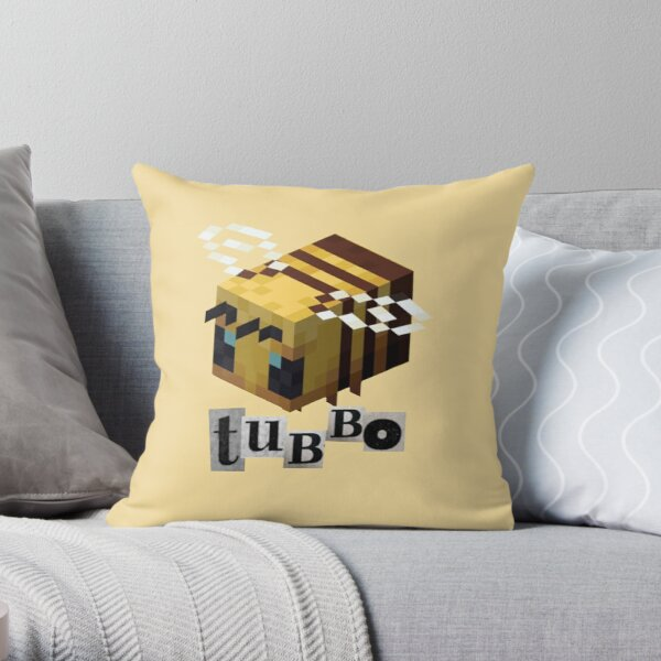 Tubbo karl jacobs  Throw Pillow RB1006 product Offical Karl Jacobs Merch