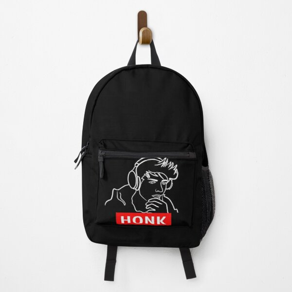 Karl jacobs honk Backpack RB1006 product Offical Karl Jacobs Merch