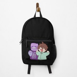 Karl jacobs cute Backpack RB1006 product Offical Karl Jacobs Merch