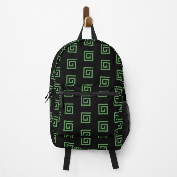 Karl jacobs logo Backpack RB1006 product Offical Karl Jacobs Merch