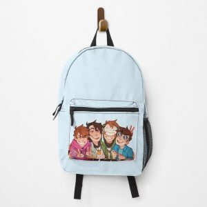 Karl jacobs mrbeast mcyts poggers dream team simp minecraft  Backpack RB1006 product Offical Karl Jacobs Merch