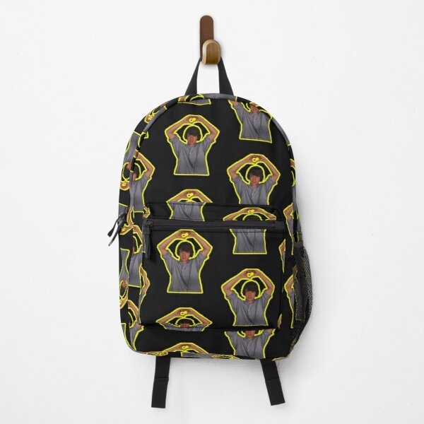 karl jacobs swirl Backpack RB1006 product Offical Karl Jacobs Merch