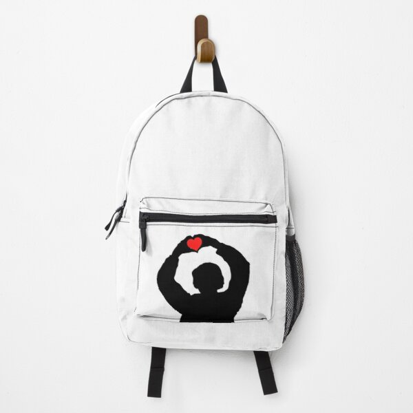 Karl Jacobs Backpack RB1006 product Offical Karl Jacobs Merch